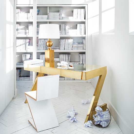 How To Create A Perfect Working Area Home Office Ideas