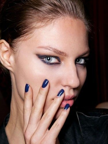 Nail Polish Trends 2014: Fall's Hottest Colours