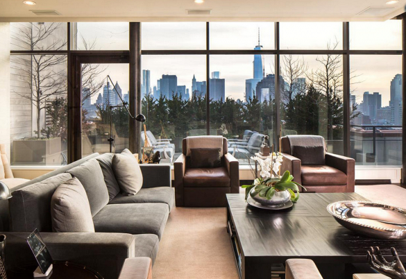 The 10 Best Celebrity Apartments In New York City Hello Welcome